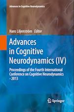 Advances in Cognitive Neurodynamics (IV) (Advances in Cognitive Neurodynamics)