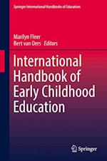 International Handbook of Early Childhood Education (Springer International Handbooks of Education)
