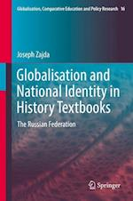 Globalisation and National Identity in History Textbooks : The Russian Federation