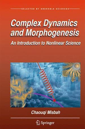 Complex Dynamics and Morphogenesis : An Introduction to Nonlinear Science