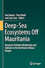 Deep-Sea Ecosystems Off Mauritania