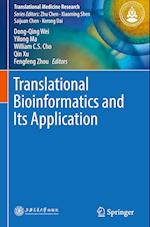 Translational Bioinformatics and its Application (Translational Medicine Research)