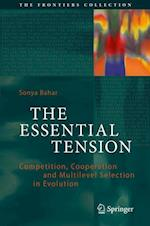 The Essential Tension (The Frontiers Collection)