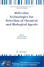 Molecular Technologies for Detection of Chemical and Biological Agents (NATO Science for Peace and Security Series - A: Chemistry And Biology)