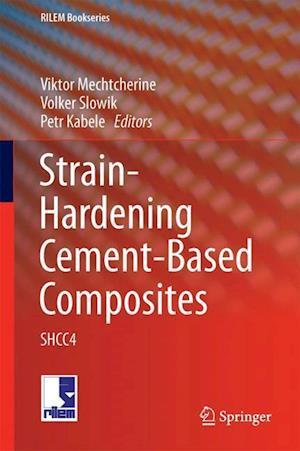 Strain-Hardening Cement-Based Composites : SHCC4