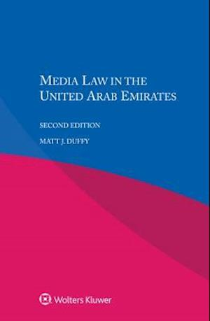 Media Law in the United Arab Emirates