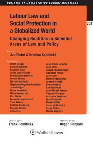 Labour Law and Social Protection in a Globalized World: Changing Realities in Selected Areas of Law and Policy