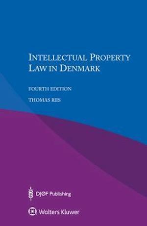 Intellectual Property Law in Denmark