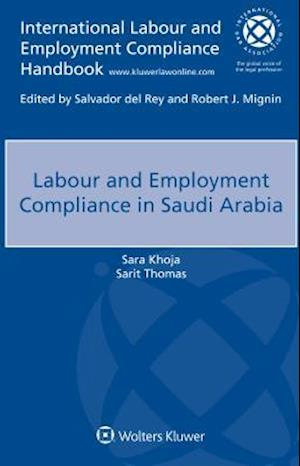 Labour and Employment Compliance in Saudi Arabia
