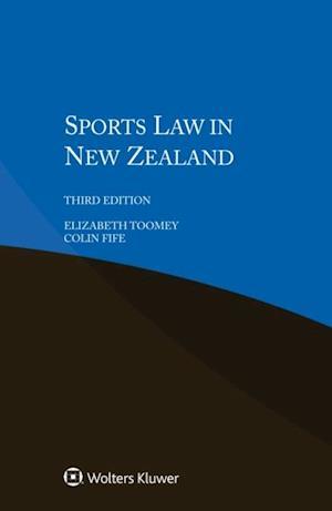 Sports Law in New Zealand