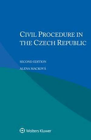 Civil Procedure in the Czech Republic