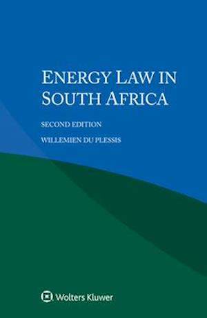 Energy Law in South Africa