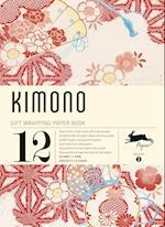Kimono af Pepin Van Roojen