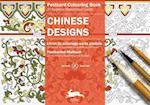 Chinese Designs af Pepin Van Roojen