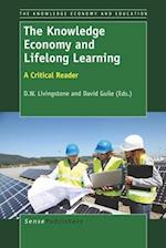 The Knowledge Economy and Lifelong Learning af D. W. Livingstone