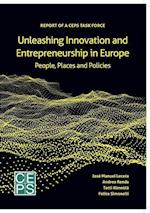 Unleashing Innovation and Entrepreneurship in Europe
