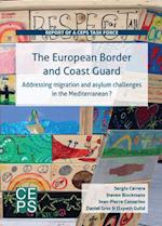 The European Border and Coast Guard (Ceps Task Force Report)