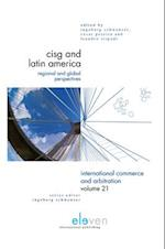 CISG and Latin America: Regional and Global Perspectives (International Commerce and Arbitration ICA, nr. 21)