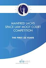 Manfred Lachs Space Law Moot Court Competition
