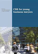 CSR for young business lawyers