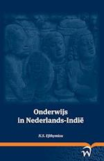 Onderwijs in Nederlands-Indie
