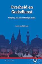 Overheid En Godsdienst