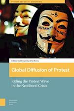 Global Diffusion of Protest (Protest and Social Movements)