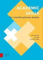 Academic Skills for Interdisciplinary Studies (Perspectives on Interdisciplinarity)