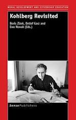 Kohlberg Revisited af Boris Zizek