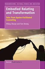 Embodied Relating and Transformation (TRANSGRESSIONS)