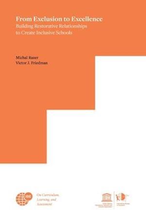 Bog, paperback From Exclusion to Excellence af Victor J. Friedman, Michal Razer