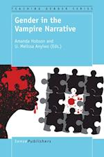 Gender in the Vampire Narrative (Teaching Gender)