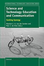 Science and Technology Education and Communication