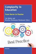 Complexity in Education: From Horror to Passion