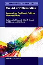 Art of Collaboration af Djenne-Amal N. Morris, Katharine G. Shepherd, Kervick Colby T.