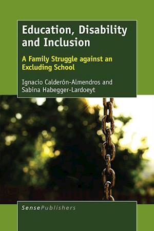 Education, Disability and Inclusion