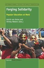 Forging Solidarity: Popular Education at Work