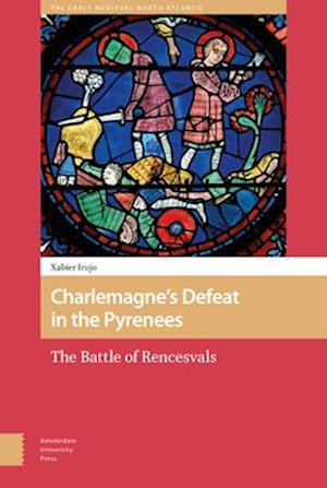 Charlemagne's Defeat in the Pyrenees