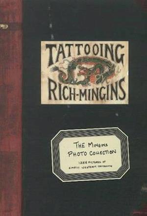 Tattooing Rich Mingins