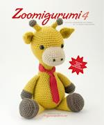 Zoomigurumi 4: 15 Cute Amigurumi Patterns (Zoomigurumi)