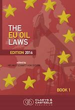 The EU Oil Laws (GEO Laws, nr. )