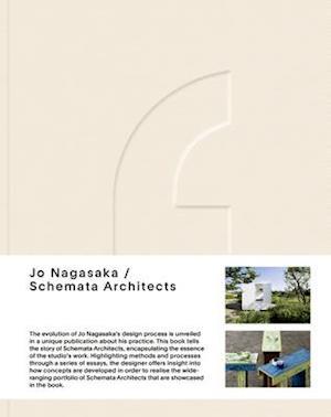 Bog, hardback Jo Nagasaka / Schemata Architects af Jo Nagasaka