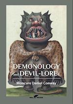 Demonology and Devil-Lore 1