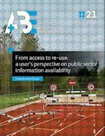 From Access to Re-Use (Abe Architecture and the Built Environment)