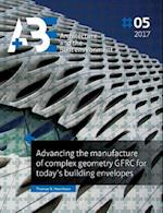 Advancing the Manufacture of Complex Geometry Gfrc for Today's Building Envelopes