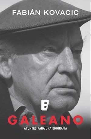 Galeano af Fabián Kovacic