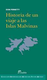 Historia de un viaje a las Islas Malvinas
