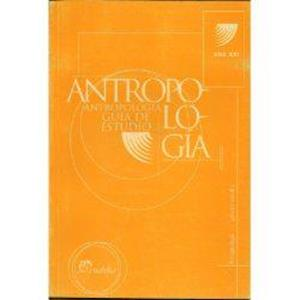 Guía de antropología