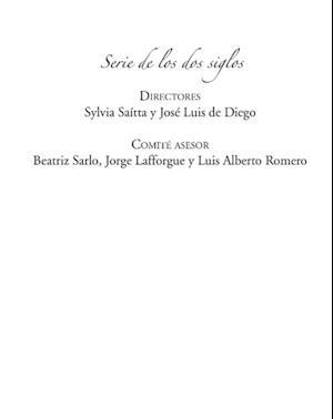 Realismo y realidad en la narrativa argentina af Juan Carlos Portantiero