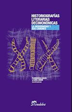 Historiografías literarias decimonónicas (Fuera De Coleccion)